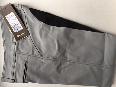 Cavallo Candy Breeches Stone/black *half Price Sale*