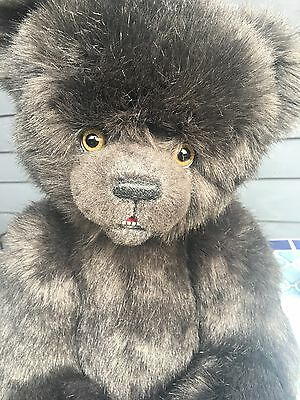 Large Teddy Bear By Lena Volkova Of Teddy Bear Kingdom FLASH SALE
