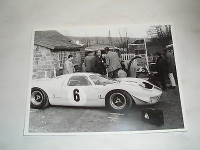 Ford GT40 Photograph