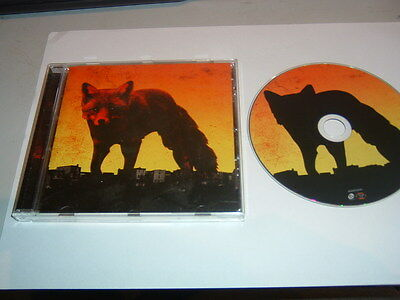 The Prodigy - The Day Is My Enemy  Cd Album