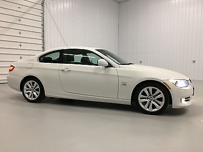 2013 BMW 3-Series  2013 BMW 328i xDrive Coupe* Full BMW Warranty  2013 BMW 328i xDrive Coupe*27k Miles*1 Owner*Full BMW Warranty*21995/MAKE OFFER