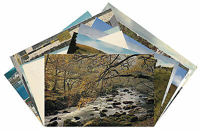 12off Postcards of Wales (P068)
