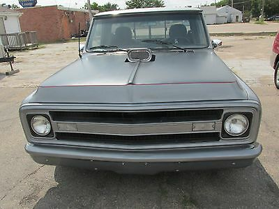 1970 Chevrolet Other Pickups  1970 Chevy Pickup