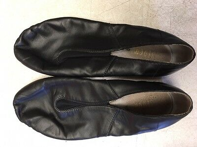 Bloch Jazz Shoes Size 6.5