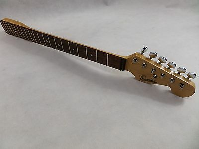 Guitar Neck for Strat / Tele style Electric Guitar.