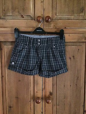 Girls 12 Years Shorts From Next VGC