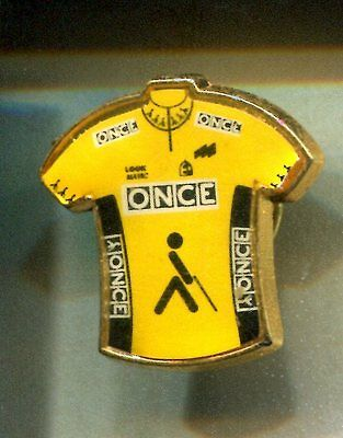 Rare Pins Pin's .. Velo Cyclisme Cycling Tour De France Team Once  Equipe ~Cw