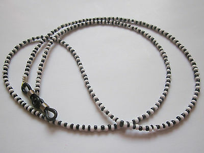 Beaded Eyeglass Sunglasses Holder Chain  Strap Neck Cord Necklace christmas gift