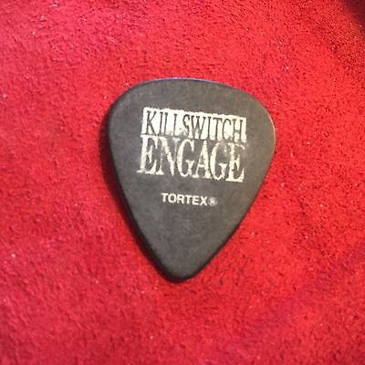 Killswitch Engage   Authentic Guitar Pick
