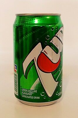 1 Can 7UP Product of Malaysia/Import South Africa 325ml #C73