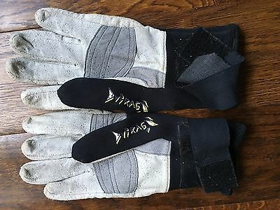 Neoprene Watersports Diving Wetsuit Gloves Size M