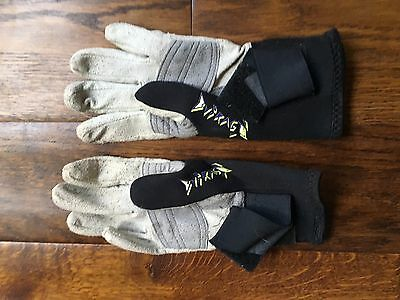 Neoprene Watersports Diving Wetsuit Gloves Size Xs