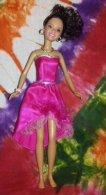 High School Musical Gabriella Doll with outfit