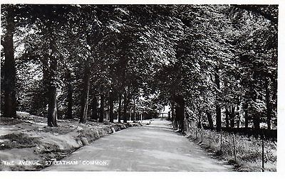 London Streatham Common The Avenue Boots RP Card ubposted