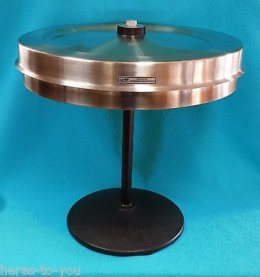 Infra Rotating Check Minder~Restaurant Ticket/Order Wheel~Freestanding~RCM-520-B