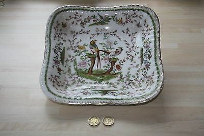 Antique Display Dish by Chelsea Pottery ~1750s era