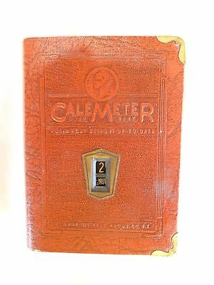 Book Bank - CALEMETER Coin Bank by Zell, No Reserve