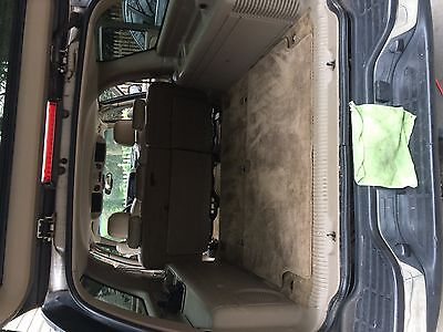2003 Chevrolet Suburban LT 2003 chevy suburban - Origional Owners - no reserve - must sell