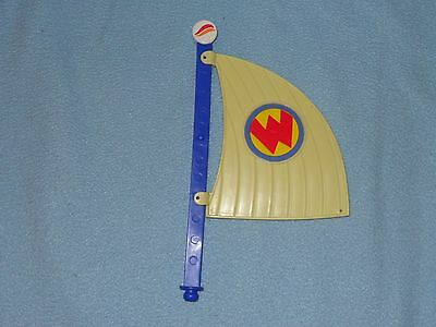 Wonder Pets Musical Flyboat REPLACEMENT FLAG