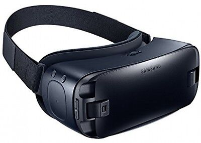 Samsung Gear VR Virtual Reality Headset Latest US Edition for Galaxy Smartphone