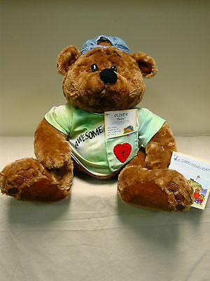 """Russ - """"Oliver"""" - Good news Bears Collection"""