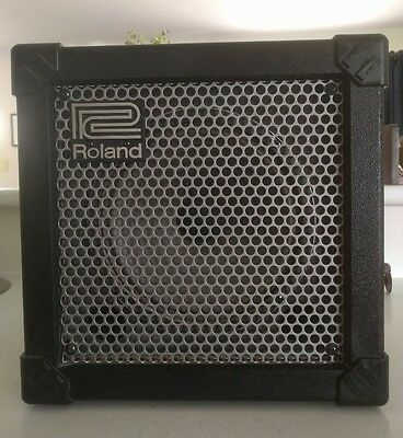 Roland CUBE-15 Guitar Amp Combo