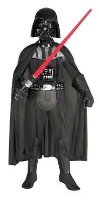 Darth Vader Star Wars Deluxe Child Costume