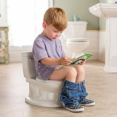 Potty Training Boys Toilet Trainer Kids Baby Toddler Portable Seat Bathroom New