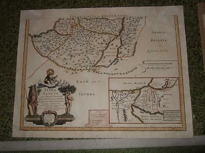 1666,xl-Exodus Of The Jews From Egypt,south-Israel/palestine/holy Land,moses