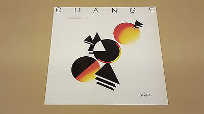 CHANGE - THE GLOW OF LOVE - Cleaned & Tested Vinyl LP - Lots of photos in ad