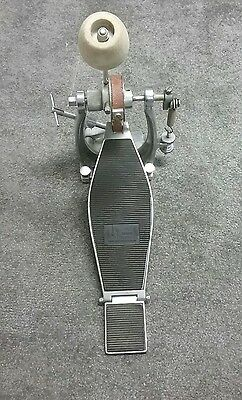 Sonor Fußmaschine Bassdrum Pedal Vintage Made In Germany