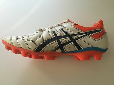 Asics Lethal Flash Mens Football / Soccer Boots - Size Us 8 1/2