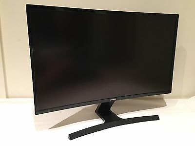 """Samsung 27"""" Curved Monitor (S27E510C)"""