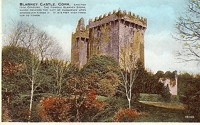 Blarney Castle Cork