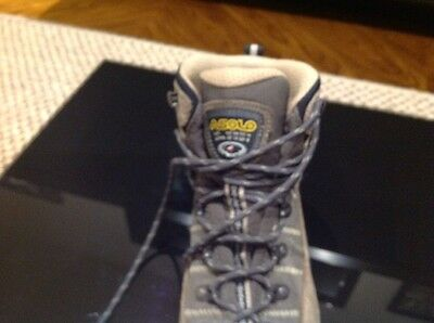 Asolo Ladies Hiiking And Trekking Boots. Excellent Condition