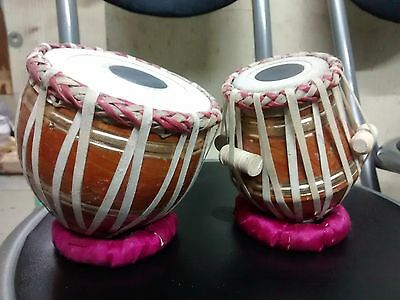 Buy Tabla Miniature~Model Tabla Set~Decoration~Music Lover