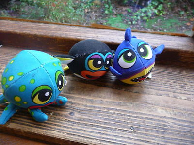 zoggs  swimming  toys
