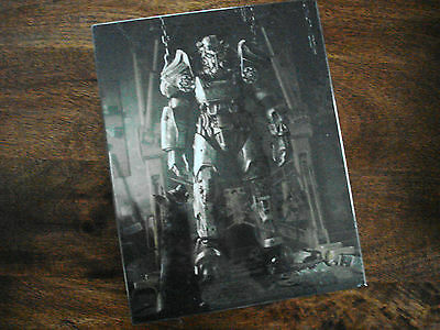 FALLOUT 4 Ultiimate Collectors Edition Game Guide - Complete - New & Sealed Rare
