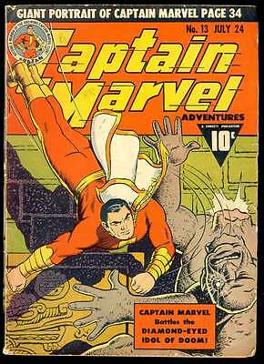 Captain Marvel Adventures 1-150 On Dvd Includes Viewing Software - 3 Get 1 Free