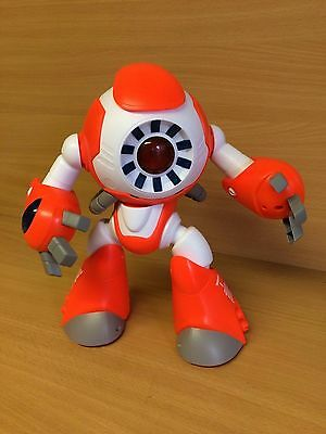 I -QUE Intelligent Robot Fully Tested In Excellent Condition