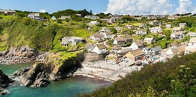 Cornish holiday bungalow one mile from beach 4 to 11 March