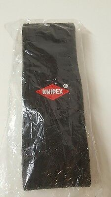 Knipex Plier Side Cutter Tool Holder Belt Double Pouch (b11)