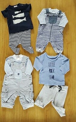 boys bundle of 0-3 / up to 3 months Next!