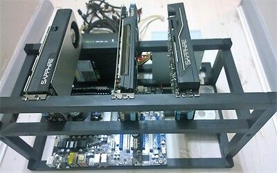 GPU-Open-Air-Frame-Mining-Rig-Case-Ethereum-Zcash