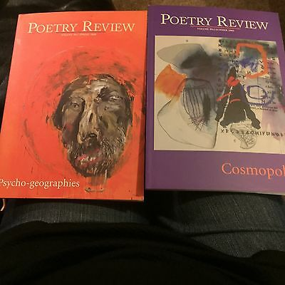 Poetry Review - 2009.