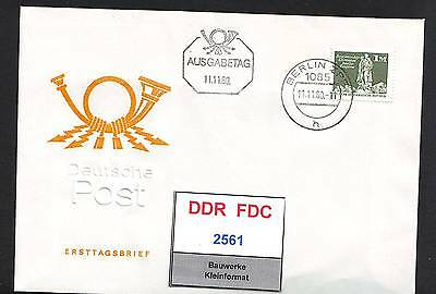 DDR-FDC 2561, s. scan