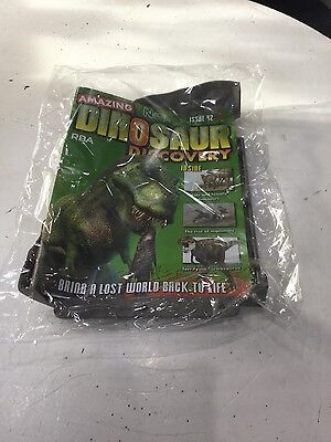 *****brand New Dinosaur Discover Magazine Issue 42*****