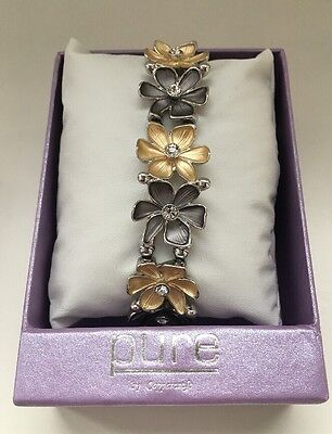Pure Natural Therapy Bracelet Flowers