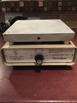 Barnstead / Thermolyne hot plate Industrial