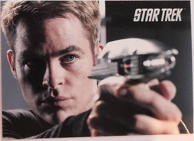 Star Trek MOVIES 2014 - P1 Promo Card